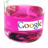 Test SEO sur Google