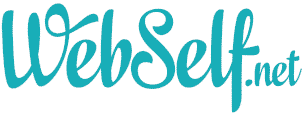 Logo Webself