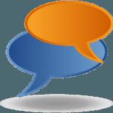bulles commentaires discours